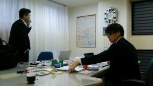 東立Blog vol.6